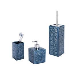 image-Ingram Free-Standing Toilet Roll and Brush Holder Symple Stuff