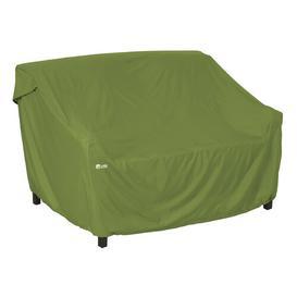 image-Patio Sofa Cover WFX Utility Size: 79cm H x 147cm W x 83cm D
