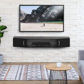 """image-""""Escar TV Stand for TVs up to 55"""""""""""""""
