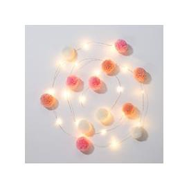 image-Talking Tables Pom Pom Party Lights