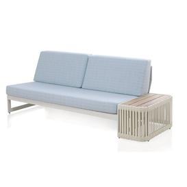 image-Arely Garden Sofa with Cushions