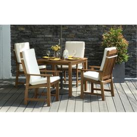 image-Parsons - Garden Dining Set