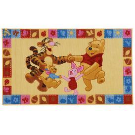 image-Disney Winnie and Friends Playmat Winnie the Pooh