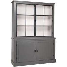 image-Knox Painted 4 Door Dresser