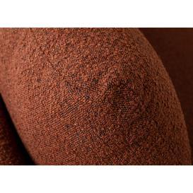 image-Heal's Paris Loveseat Smart Luxe Velvet Canary Natural Feet