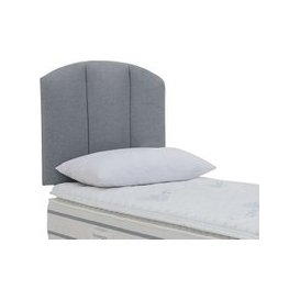 image-Sleepeezee - Banff Strutted Headboard - Single