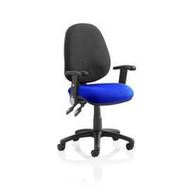 image-Ortez Ergonomic Office Chair Brayden Studio