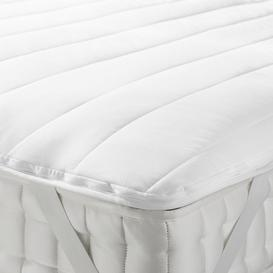 image-Snuggledown Intelligent Warmth Supreme Comfort Heated Mattress Topper