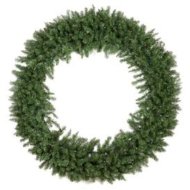 image-60cm Artificial Wreath Goodwill