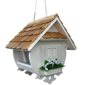 image-Cutright Hopper Bird Feeder Lily Manor