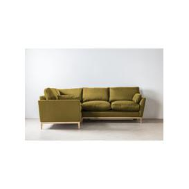image-Nora Left Hand Chaise Sofa Bed in Sunshine on Rye