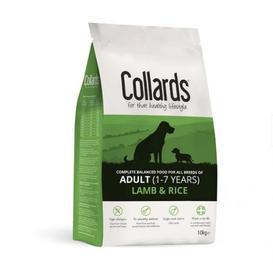 image-Collards Older Lamb & Rice 10Kg Dog Food