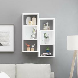 image-Chanler Wall Shelf Ebern Designs