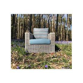 image-Montana Outdoor Armchair  Replacement Cushion