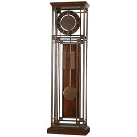 image-Tamarack 200cm Grandfather Clock Howard Miller