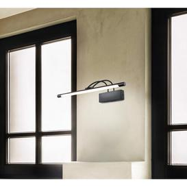 image-Fino LED Wall Mounted Picture Light Corrigan Studio