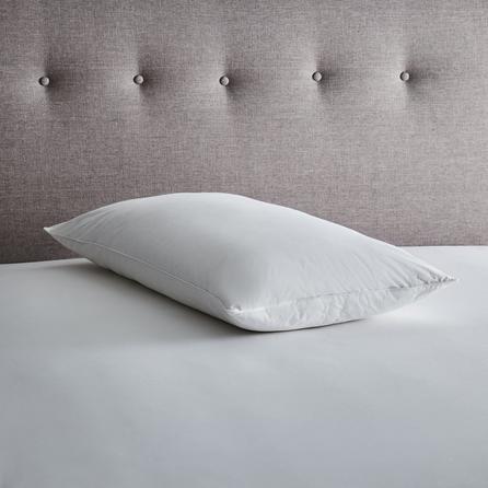 image-Fogarty Duck Down Kingsize Pillow White