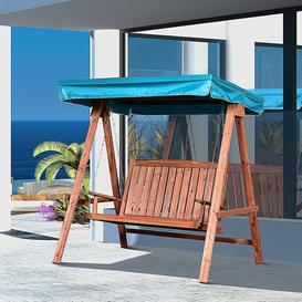 image-Bormann Swing Seat Sol 72 Outdoor