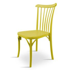 image-Loesch Garden Chair Brambly Cottage Colour: Olive Green