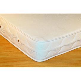 image-Lia Bonded Memory Foam Double Mattress