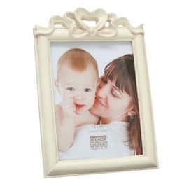 "image-Picture Frame (Set of 2) Symple Stuff Colour: Beige, Photo Size: 3.9"" x 5.85"""