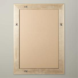 image-John Lewis & Partners Cassandra Rectangular Wall Mirror