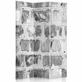 image-Patson 3 Panel Room Divider Borough Wharf