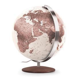 image-National Geographic - Raethgloben Hand-Made Globe - Earth