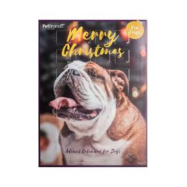 image-Carob Treat Dog Advent Calendar