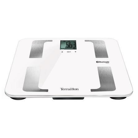 image-Terraillon White Web Coach Prime Scales White