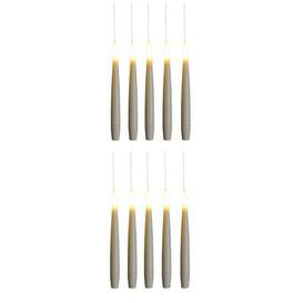 image-Noma The Magic Candle Outdoor Lights 10 Pack