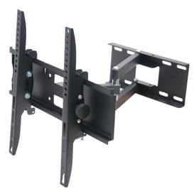 "image-Installer TV Articulating Arm Universal Wall Mount for 32""-55"" Flat Panel Screens Symple Stuff"