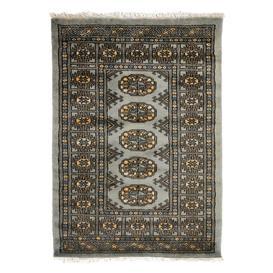 image-Gooch Luxury Hand Knotted Pakistan Bokhara Handmade Rug, L244 x W155cm