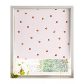 image-Skinnydip Peachy Roller Blind, Peach