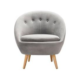 image-Joni Occasional Chair Grey