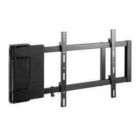 "image-""Timko Swivel Universal Wall Mount for 32""""-60"""" Flat Panel Screens Symple Stuff"""