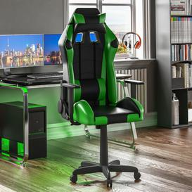 image-Shila Gaming Chair Ebern Designs