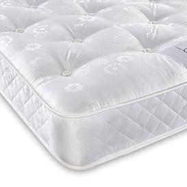 image-Ortho Open Coil Mattress Wayfair Sleep Size: Kingsize (5')