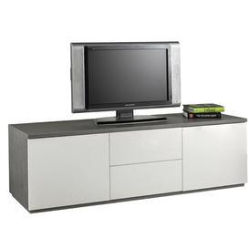 "image-Privilegio TV Stand for TVs up to 60\"" Brayden Studio"