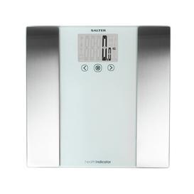 image-Salter Health Indicator Analyser Bathroom Scale