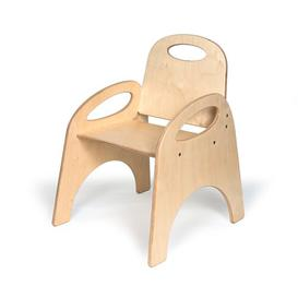 image-Mirabelle Children's Chair Isabelle & Max