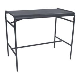 image-Fermob - Luxembourg Garden Bar Table - Anthracite