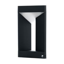 image-Alcesta 1-Light LED Bollards Sol 72 Outdoor Size: 38cm H x 11cm W x 20cm D