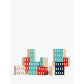 image-Areaware Blockitecture Building Ornament