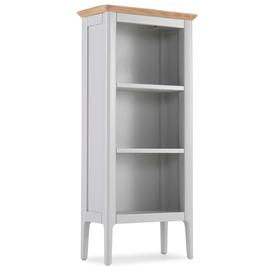 image-Lanark Painted Furniture CD Bookcase