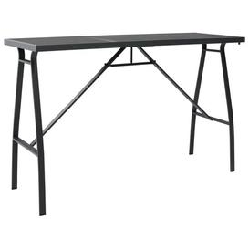 image-Bodil Steel Bar Table Sol 72 Outdoor