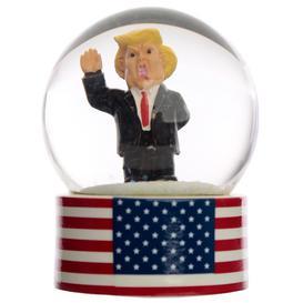 image-The President Waterball Snow Globe