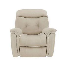 image-Seattle Fabric Swivel Rocker Recliner Armchair