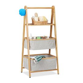 image-49.5 x 105cm Bathroom Shelf Symple Stuff