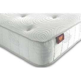 image-Pocket Sprung Latex 1500 Mattress Wayfair Sleep Size: Small Double (4')